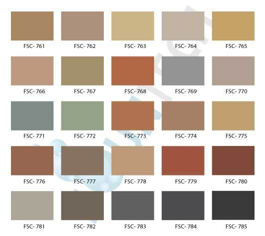 Stamp-concrete-color-chart